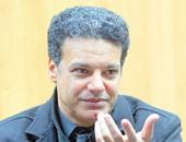 المقاصة يرفض رحيل إيهاب جلال