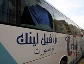 وزير السياحة يتابع تطورات حادث فندق الهرم والاطمئنان على السائحين