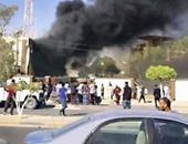 مسئول عسكرى ليبى ينفى مقتل جنديين فرنسيين إثر سقوط مروحية قرب بنغازى