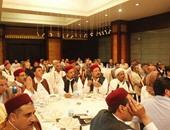 المجلس القومى للقبائل العربية والمصرية يهنئ الأقباط بأعياد الميلاد