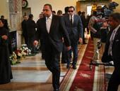 وزير التخطيط: الرئيس أكد على ضرورة ترميم دور العبادة المحروقة قبل نهاية العام