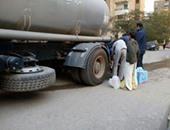 صحافة المواطن.. أهالى مدينة بدر يستغيثون بسبب انقطاع المياه لليوم الثانى