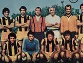 الجيل الذهبى للمقاولون العرب سنة 1980