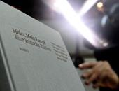 """طبعة جديدة من كتاب """"كفاحي"""" لأدولف هتلر فى المكتبات الألمانية"""
