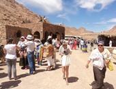 منظمى الرحلات الروسية: السياحة المصرية تتعافى بعد أسبوعين من الاستئناف