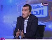 أسامة نبيه: الظروف المحيطة بصلاح سبب مستواه أمام مالى