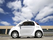 جوجل تعليقا على حادث أوبر: سياراتنا كانت ستؤدى أداء مختلفا