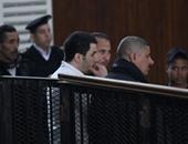 """المؤبد لمتهمين والمشدد 7 سنوات لسيد مشاغب و4 آخرين بـ""""أحداث الدفاع الجوى"""""""