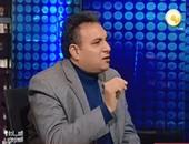 عمار على حسن: سيد القمنى معظم أعماله منتحلة ومسروقة