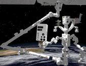 نظام جديد يفحص محطة الفضاء الدولية من أضرار الحطام الفضائى
