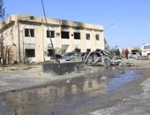 رئيس المدن الليبية: نحتاج لـ400 مليار دولار لبناء ليبيا من جديد