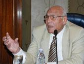 وفاة المستشار ممدوح مرعى وزير العدل الأسبق عن عمر 80 عاما