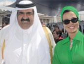 مستشار عرفات يفجر مفاجأة حول قتل القذافى ونجله ودور قطر التخريبى فى ليبيا