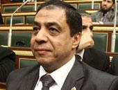 """النائب حسنى حافظ: """"أجدادنا زعلانين مننا.. إدونا كل حاجة ومعرفناش نحافظ عليها"""""""