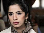 أميرة هانى ساخرة من شخصيتها فى سلسال الدم على فيس بوك: لا تكونوا مثل رشيدة