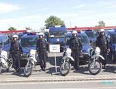 المغرب تنشرعناصر شرطة نسائية ضمن قوات مكافحة الشغب