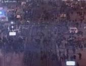 منسق حركة بداية: ثورة 30 يونيو اختطفها رجال نظام مبارك الفاسدون