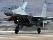 الانفصاليون فى أوكرانيا يعلنون إسقاط طائرتين سوخوي-25