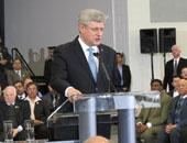 """رئيس الوزراء الكندى يحمل """"حماس"""" مسؤولية سقوط القتلى فى غزة"""