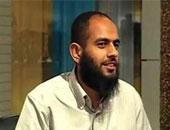 """محامى القيادى السلفى """"أحمد مولانا"""": إخلاء سبيل موكلى من قسم شرطة طلخا"""