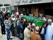 مركز بنغازى الطبى يستقبل 10 جثامين لأشخاص بينهم أربعة مجهولين الهوية