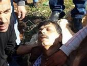 إسماعيل هنية يعزى الرئيس الفلسطينى فى استشهاد الوزير زياد أبو عين