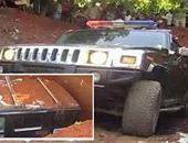 ملياردير نيجيرى يدفن والدته فى سيارة همر بدلا من التابوت