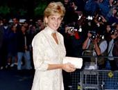 """بالصور..بعد 17 سنة من وفاتها.. الأميرة ديانا أيقونة الجمال والأناقة..تشيد بها مواقع ومجلات الأزياء.. وتكشف عن عشقها لارتداء تصميمات """"Christian Lacroix"""" و""""Catherine Walker""""و""""Victor Edelstein""""(تحديث)"""