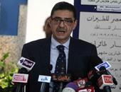 محمود طاهر: طرح إقامة استاد للنادى الأهلى خلال المؤتمر الاقتصادى