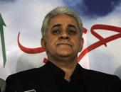 """بالفيديو..صباحى: اعتذرت لمنتقدى مكان جلوسى بحفل""""القناة""""وفخور بما حققته مصر"""
