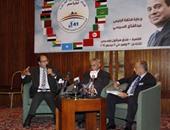 بدء فعاليات المؤتمر 41لاتحاد الموزعين العرب للصحافة تحت رعاية السيسى