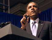 أوباما يروج لخفض انبعاثات محطات الطاقة فى سبيل مكافحة تغير المناخ