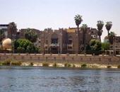 ما الذى تم إنجازه فى قصر يوسف كمال بنجع حمادى