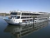 السياحة تعلن بدء رحلات الفنادق العائمة بين الأقصر وأسوان بوفود أمريكية وفرنسية