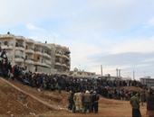 المبعوث الدولى لسوريا: نسعى لحل سياسى يحافظ على مؤسسات الدولة