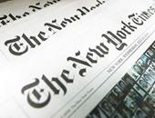 """3ر14 مليون دولار خسائر """"نيويورك تايمز"""" فى 3 أشهر"""