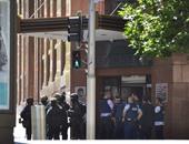 السلطات الاسترالية تحقق فى تسجيل لطفل يرتدى حزام ناسف ويهدد بشن هجمات