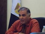مساعد محافظ كفر الشيخ يقدم واجب العزاء لأسرة شهيد العريش