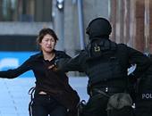 استراليا: شظايا رصاص الشرطة قتلت أحد الرهينتين بمقهى سيدنى