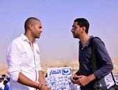 """الشيف علاء الشربينى: """"The taste"""" أول برنامج مسابقات طهى وسيكون مفاجأة"""