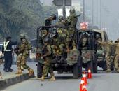 مقتل أربعة جنود باكستانيين فى انفجار جنوب فى ولاية بلوشستان