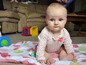 تطور طفلك الرضيع فى الشهر السادس