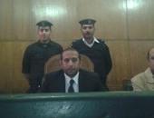 حبس نجل شوقى الإسلامبولى عامين لاتهامه بالتظاهر فى مدينة نصر