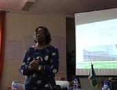 """بالصور..الاتحاد الإفريقى يحتضن شباب القارة السمراء بإثيوبيا لتبنى الأجندة 2063..نائب المفوضية يحث الشباب على الثورة..""""برنامج الشباب""""يؤكد: القارة لا يقودها أهلها..والمتدربون يقدمون 7 أبحاث لحل المشكلات"""