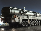 فلاديمير بوتين: نعتزم تزويد الجيش الروسى بـ50 صاروخا عابرا للقارات