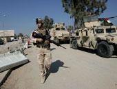 مقتل عشرات من داعش فى قصف لطيران العراق والتحالف الدولى