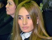 بدء جلسة استئناف الفنانة زينة على براءة رئيس تحرير روز اليوسف من تهمة سبها