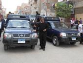 الأمن العام يقتحم بؤرا اجرامية بالإسكندرية والبحيرة ويضبط 20 ألف هارب