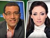 """اليوم.. ريهام سعيد ضيفة خالد صلاح فى حلقة خاصة من  """" آخر النهار"""" (تحديث)"""