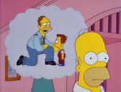 """5  نصائح من """"هومر سيمبسون"""" لتكون أب غير مثالى.. ولكن واقعى"""